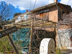 Bastide Neuve - Pagnol family holiday house at La Treille