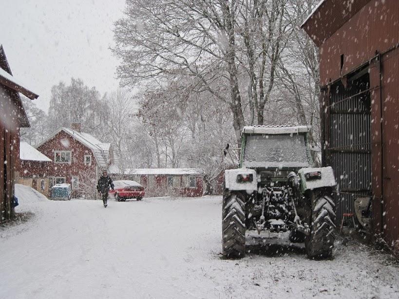 Björklinge, Sweden
