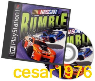 Descargar Gratis: Nascar Rumble [Ntsc][PlayStation One]