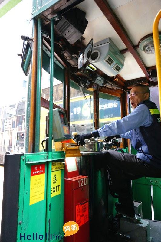 香港叮叮車時間-1