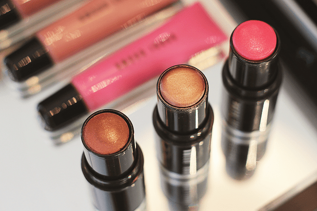 Want it: Bobbi Brown Nude Beach Collection