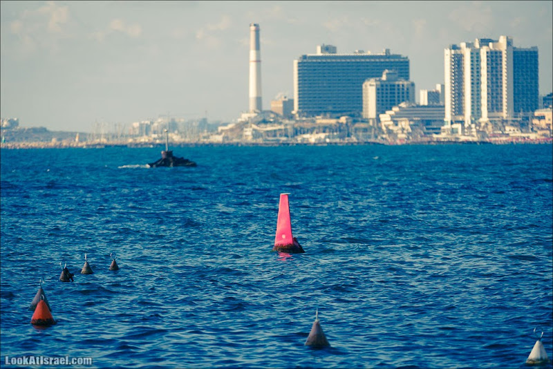 Одно морское фото