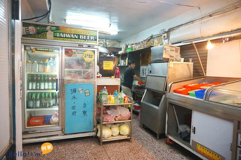 金城海鮮餐廳,新大廟口海鮮-7