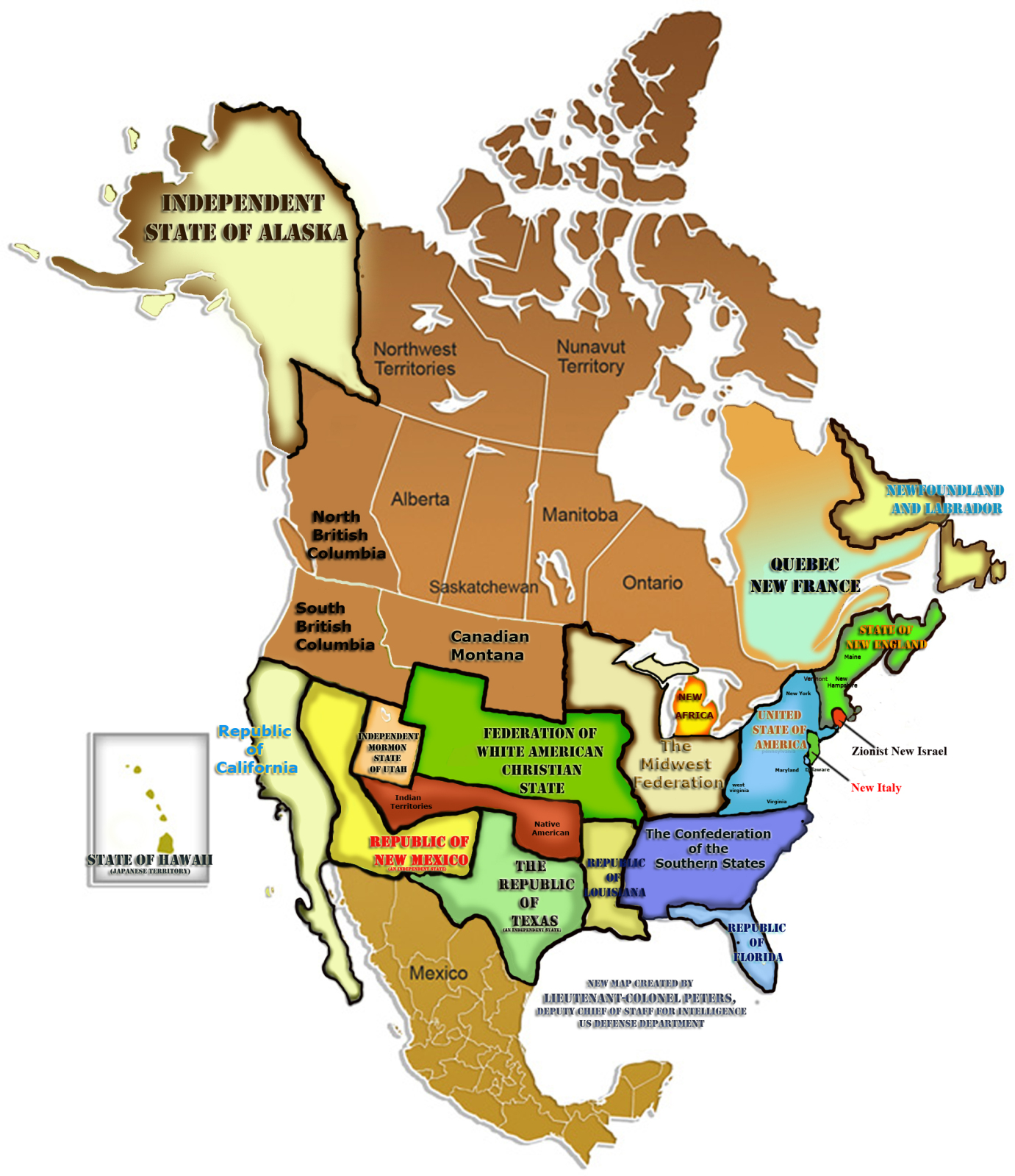 Random Notes Geographer At Large Re Regionalizing The