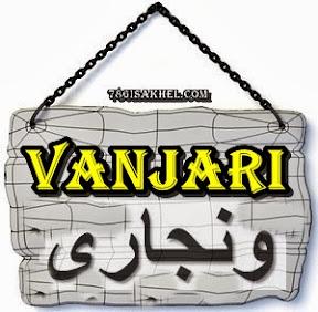 VANJARI