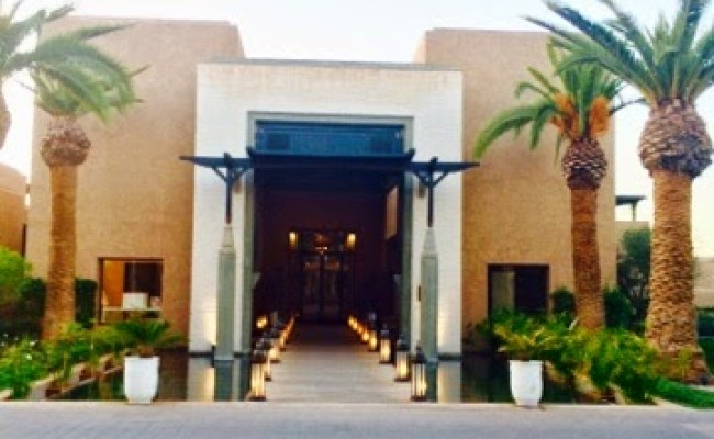 A Life In Marrakech Insiders Guide Marrakech
