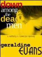 Geraldine Evans's Books - MY EBOOK EXPERIMENTS - Down+Among+the+Dead+Men+%25282%2529