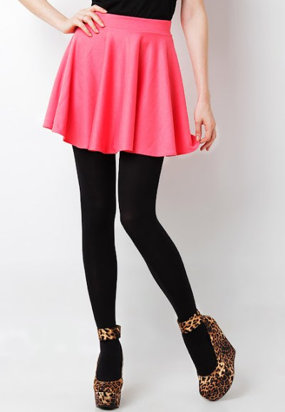 F_101 Skaters Plain skaters skirt | Online Shopping for Summer at Zalora