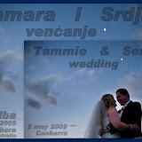 Tamara i Srdjan - Svadba 2.may.2009