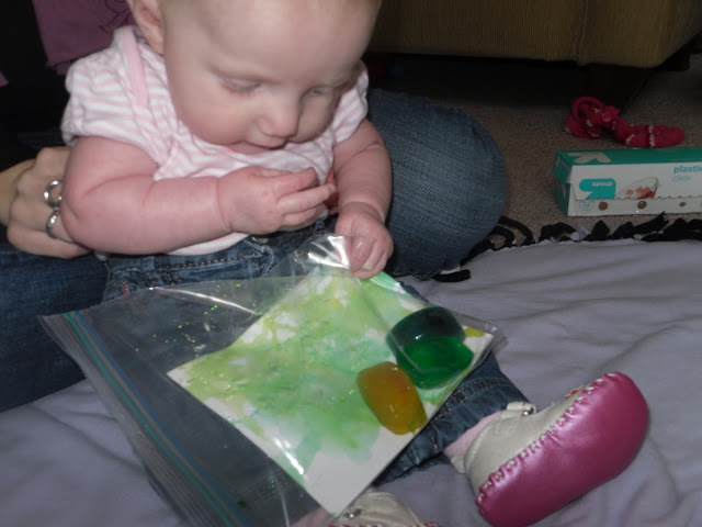 Paint And Prozac Babies Can Do Crafts