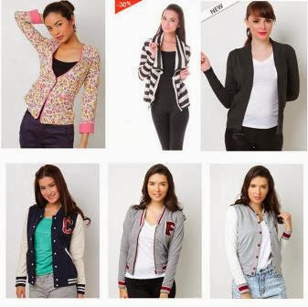 Zalora's Trendy Varsity Jacket Collection