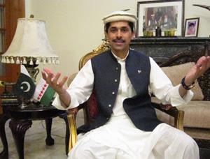 Habib Malik Orakzai