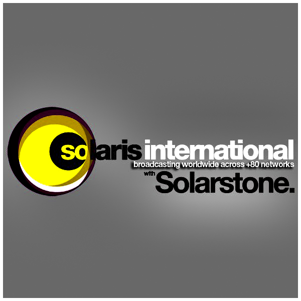 Solarstone  Solaris International Episode 355 (16 April