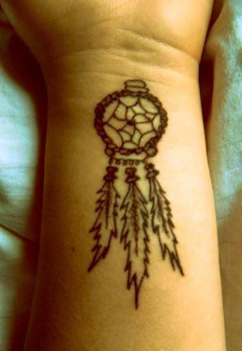 51 Best Dreamcatcher Tattoos Designs And Ideas 2017