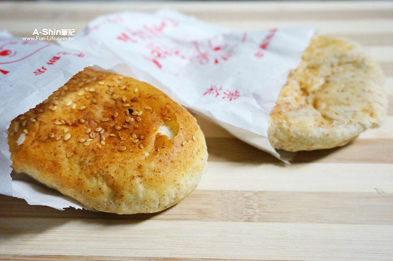 金門名記高粱燒餅5