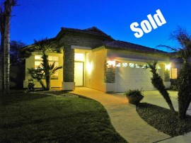 Front view of Chandler Real Estate Investments