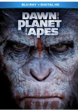 Planeta dos Macacos - O Confronto HDRip Dublado – Torrent Dual Audio XviD (2014) + Legenda