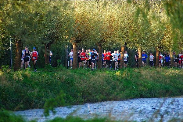Roeselare Sport: Westlaanrun