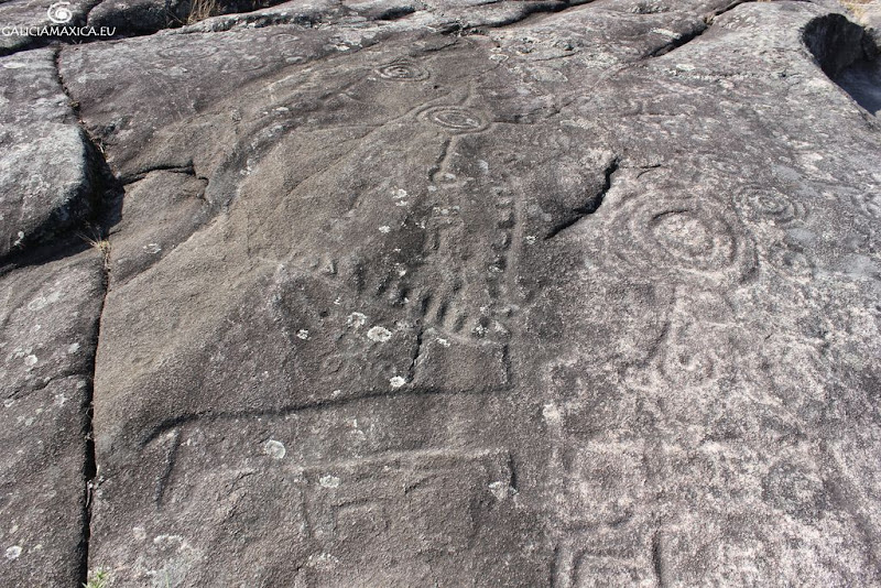 Área Arqueolóxica de Tourón