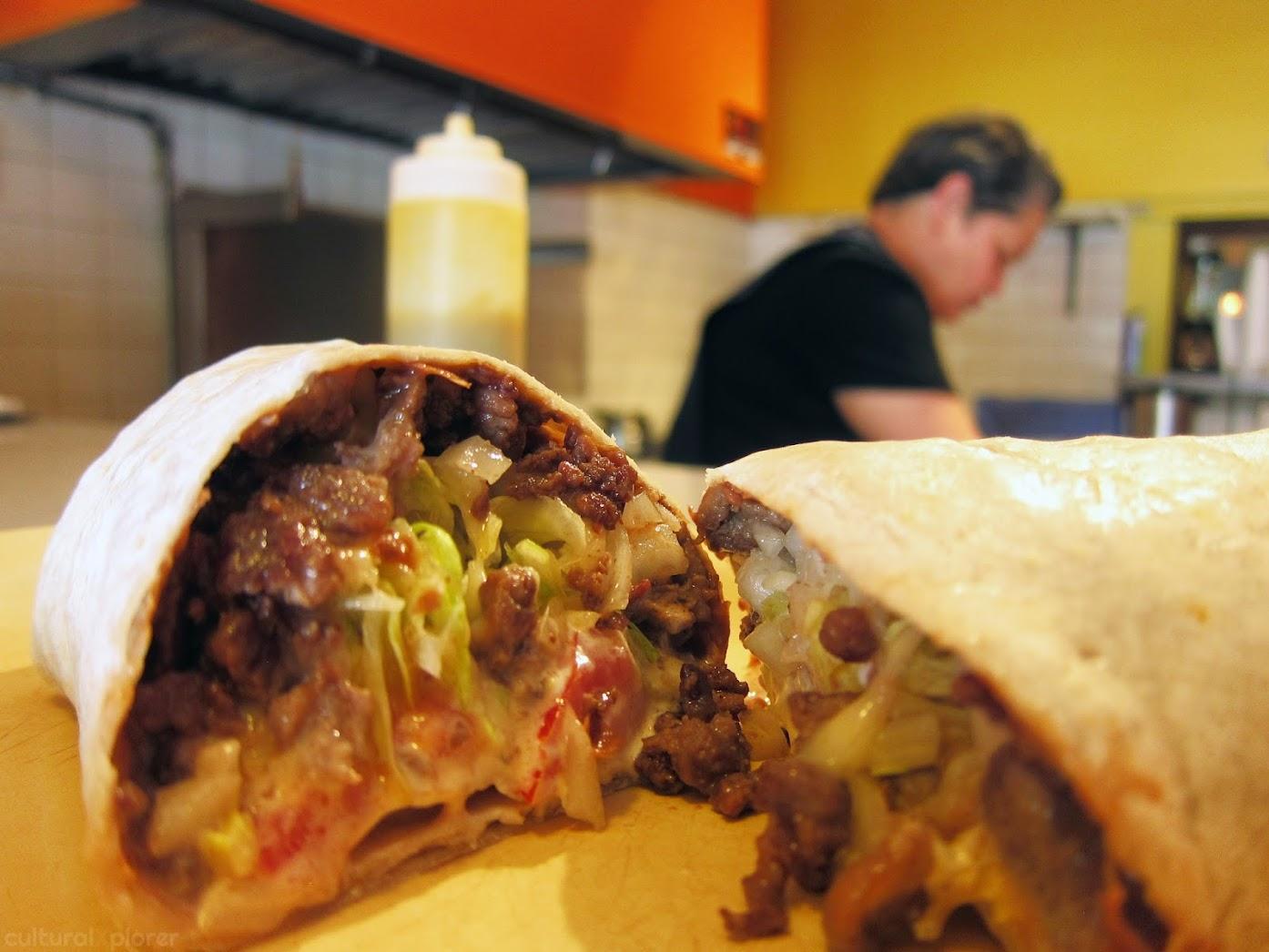 Tacos Palas Pilsen Chicago