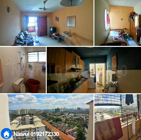 Idaman Sutera Condo for sale