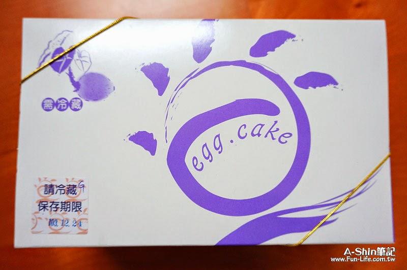 台中梧棲,旦之鄉鹹蛋糕-1