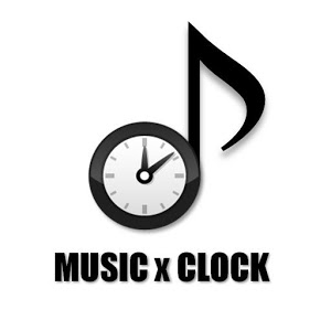 #Musical Clock Widget:熱愛音樂的人都愛用的桌面時鐘 (Android App) 1