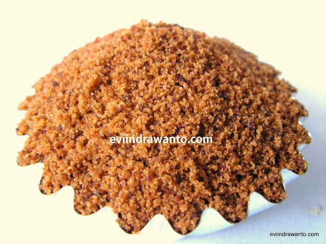 kegunaan gula semut