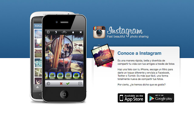 Instagram, hora de mayor apertura