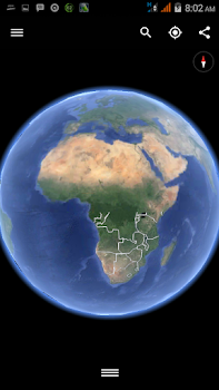 App Of The Day - Google Earth 2