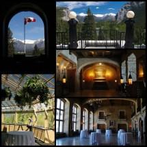 Banff Springs Hotel Reisek Ffer