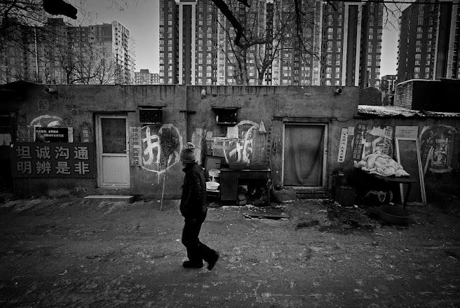 0000032 圖輯:拆遷北京