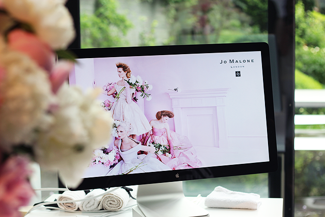 Preview: Jo Malone Peony & Blush Suede