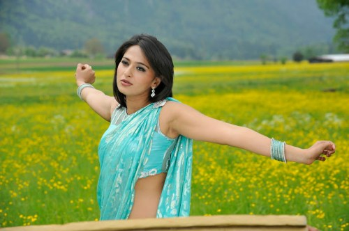 Anushka Shetty Photos