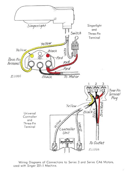 Sm58 Wiring Diagram