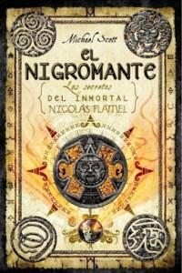 El nigromante: Los secretos del inmortal Nicolas Flamel