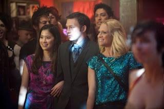 Nate Corddry, 'Harry's Law,' NBC