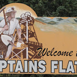 Captains Flat (Bush Motorbike racing)--NSW-Australia