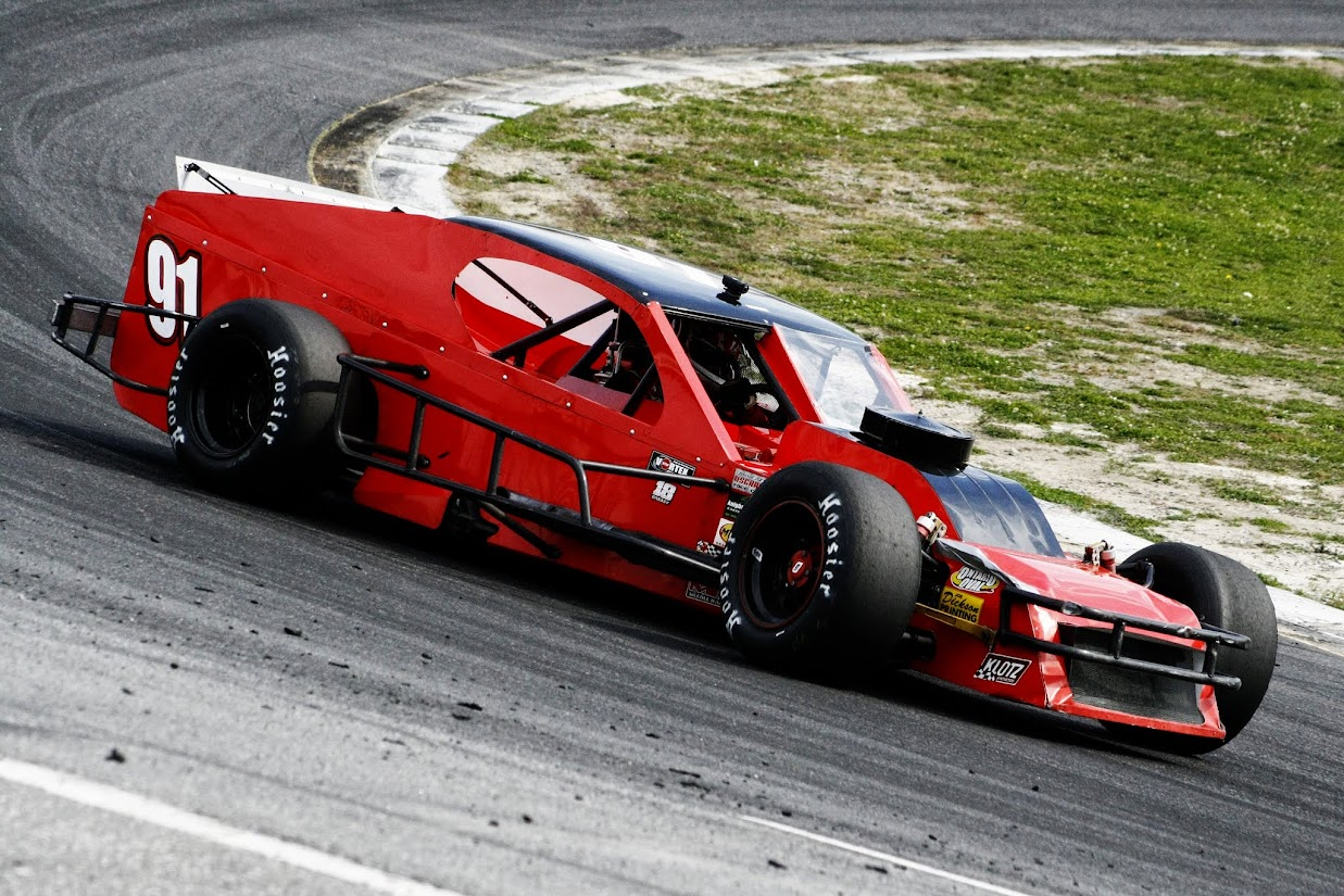 Year in Review: 5th in Points – Mike Westwood - OSCAAR Racing