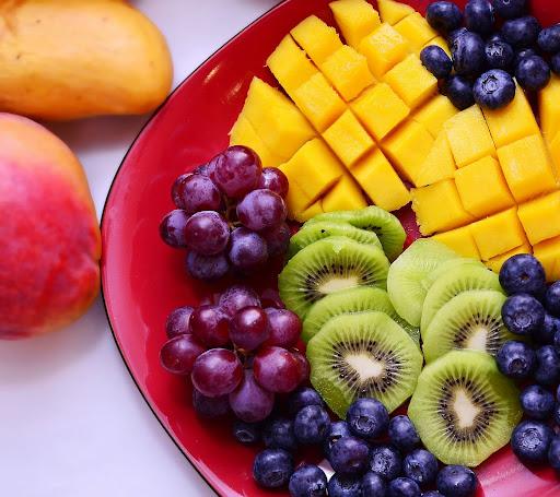 Fruits meeting (水果开会)