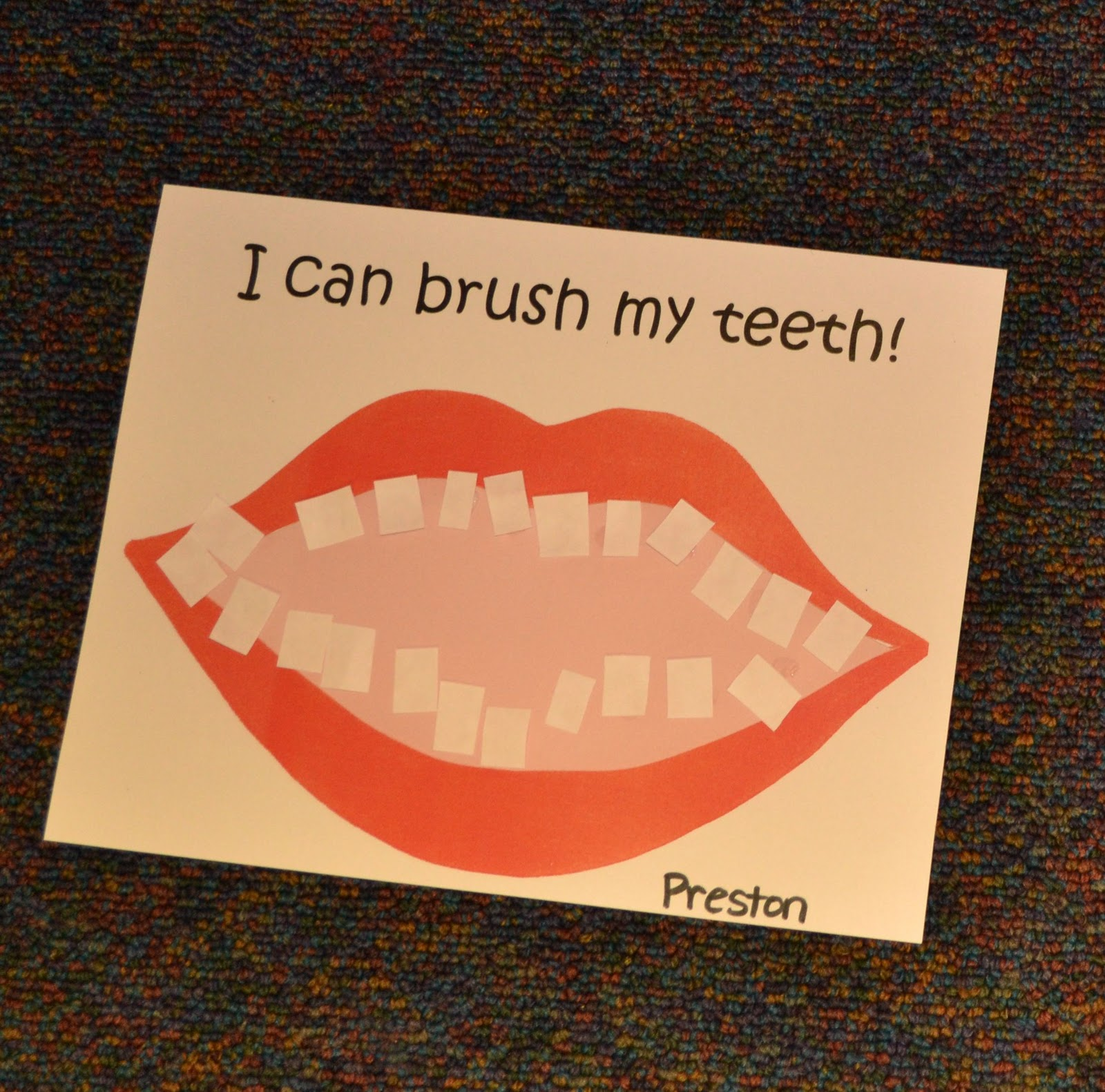 From The Hive Dental Health