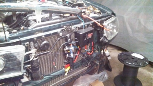 small resolution of where to mount winch control box toyota 4runner forum largest 4runner forum