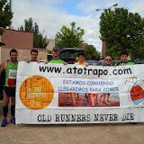 XVIII Medio Maratón Internacional Ciudad de Albacete (9-Junio-2013)