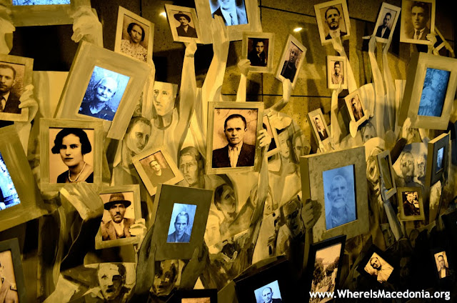 Holocaust Memorial Center Skopje%2520%25287%2529 - Holocaust Memorial Center for the Jews of Macedonia, Skopje