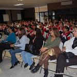 Visita Maria Fernanda Heredia en Cumbres