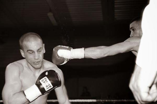 Hakim Ben Ali vs Evaggelos Tsirimokos