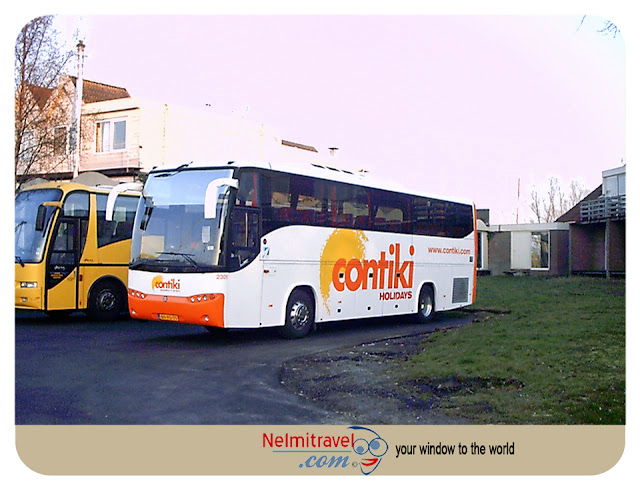 Hotel Lake Land in Monnickendam; Monnickendam accommodation; Monnickendam Hotel; Monnickendam Holland; Contiki Hotel Lake Land in Monnickendam;