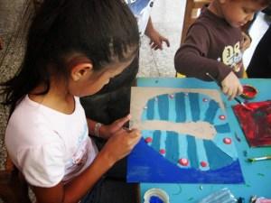Las actividades recreativas para toda la familia tomarán el Caspm durante el mes de julio