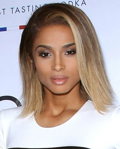 15 Beautiful Pictures Of Ciara Hairstyles 2017