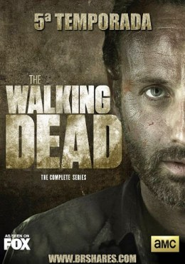 The Walking Dead S05E05 Dublado – Torrent 1080p / 720p / HDTV DualAudio (2014) – 5ª Temporada – Episodio 5 + Legendas